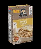 CG2465 : Hot Cereal Reg. & Maple & Brown Sugar