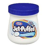 CG2480 : Marshmallow Jet Puffed Creme