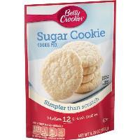 CG3987 : Cookies Mix Sugar