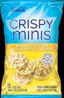 CG445 : Crispy Minis Butter Popcorn