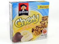CG5042 : Chewy Banana & Choc. Chip Bars
