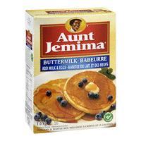 CG5045 : Pancake Mix Buttermilk