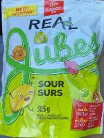 CG556 : Real Jubes Red Candies