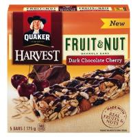 CG656 : Granola Bars Dark Choc. Cherry & Nut