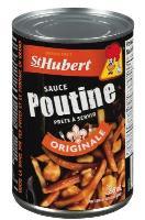 CH270 : Poutine Sauce