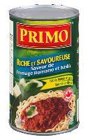 CH271 : Sauce Pasta Romano & Basil