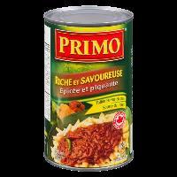 CH272 : Spicy Pasta Sauce