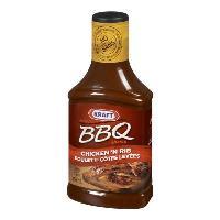CH299 : Bbq Chicken & Rib Sauce Sqz