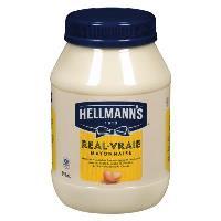 CH61 : Mayonnaise