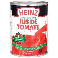 CJ0032 : Tomato Juice