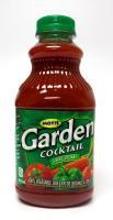 CJ0052 : Garden Cocktail Regular