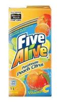 CJ3361 : Five Alive Citrus