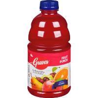 CJ5455 : Fruit Punch