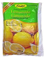 CJ7183 : Lemonade Crystal