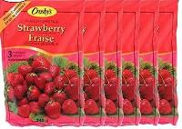 CJ7187 : Strawberry Crystal