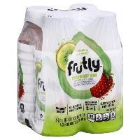 CJ896 : Strawberry & Kiwi Juice