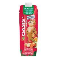 CJ9867 : Strawberry And Banana Juice