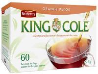 CK0009 : Cole Tea