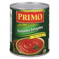 CL446 : Crushed Tomatoes