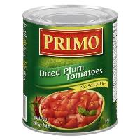CL448 : Diced Tomatoes No Salt
