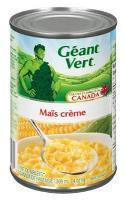 CL47 : Creme Style Corn