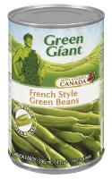 CL49 : French Style Green Beans