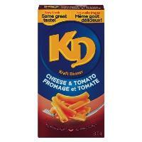 CN004 : Mac. Cheese & Tomato