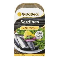 CP026 : Sardines In Oil