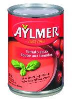 CS0001-1 : Tomato Soup