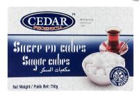 CS008 : Sugar Cubes