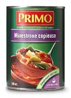 CS61 : Minestrone Soup