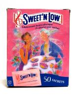 CS744 : Low Cal. Sweetener