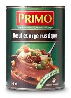 CS88 : Rustic Beef Barley Soup