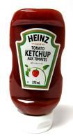CT28 : Ketchup( No Upc) Squeeze