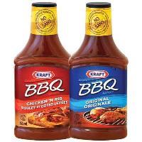 CT38 : Assorted B.b.q Sauce (1/2 Skid)