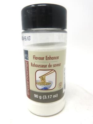 E45507 : Encore E45507 : Condiments - Spices - Booster Seat Of Flavor ENCORE, BOOSTER SEAT OF FLAVOR,24X90G