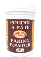 E910 : Baking Powder