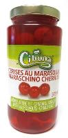 F301 : Maraschino Red Cherry