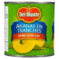 F62 : Pineaple Spears