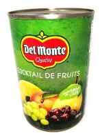 F66 : Fruits Cocktail