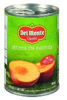 F70 : Peaches In Halves (juice)