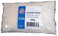 G0122 : Coconut Sweet Shred