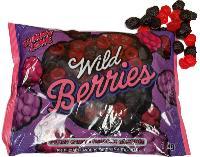 G579 : Wild Berries Gelatin