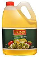 H0051 : Vegetable Oil