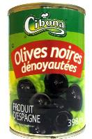 M72-1 : Pitted Ripe Scliced Olives