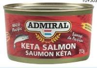 P45 : Keta Salmon