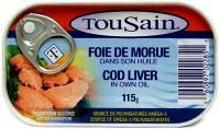P481-1 : Cod Liver