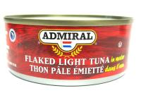 P6 : Flake Light Tuna