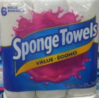 S56600 : Towels Econo