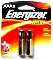 XAENAAA2-P : Battery Aaa (2)